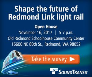 Downtown Redmond Link Extension