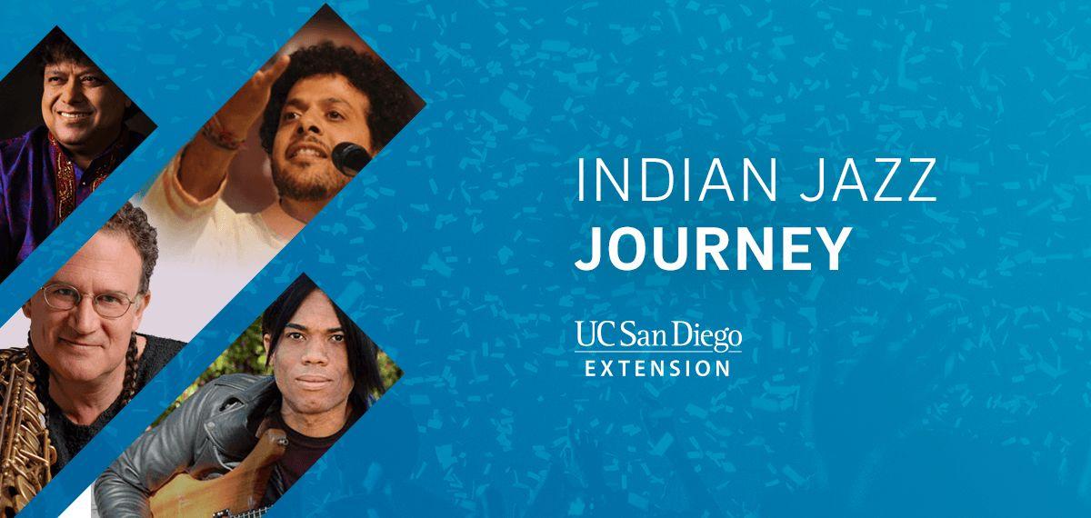 Indian Jazz Journey